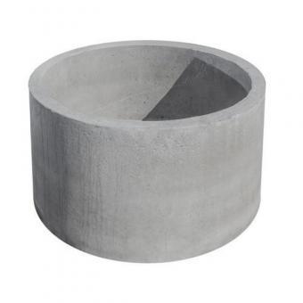 Кольцо канализационное КС 15-9 1,5м