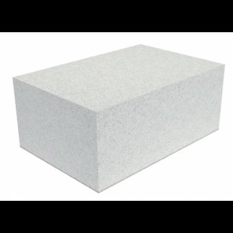 Блоки газосиликатные 1 категории 625*300*200  1м3