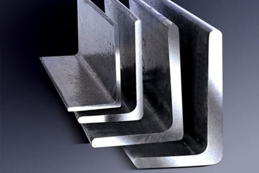Уголок металлический стальной 100*100*7т  мп