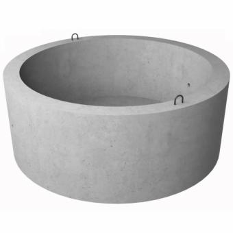 Кольцо доборное ЖБИ 0,5 высота 0,7диаметр