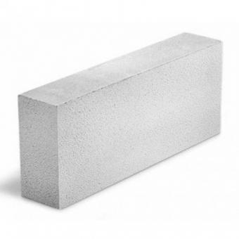 Блоки газосиликатные для перегородки 625*250*150  шт на клей