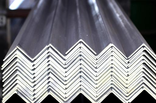 Угол металлический стальной 63*63*5т  мп
