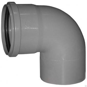 Переходник 50*50*0,45 для канализации внутренний