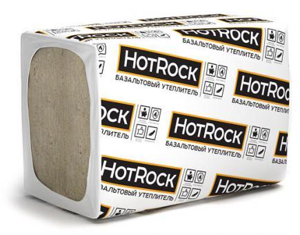 """Хот рок  """"фасад про""""  50мм  плотность 110   4,32м2 в упаковке"""