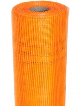 Стеклосетка 50м Lihtar оранжевая