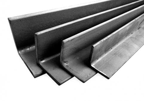 Уголок металлический стальной 63*63*5т мп