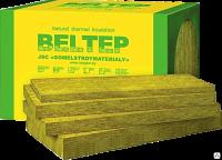 """Утеплитель """"Белтеп"""" 1000*0,600 5см т.  35 плотность в пачке  5,4 м2 (9шт)"""