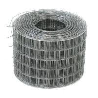 Сетка сварная в рулонах, размером 0,25х25м(ЁЖ)