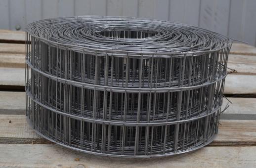 Сетка сварная 25*50*1,6 диаметр 0,25м  высота м/п