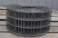 Сетка сварная  в рулонах, размером 0,15х25м(ЁЖ)