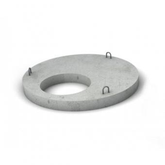 Крышка канализационная ПП 15-1 1,5м