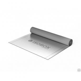 Паро-гидроизоляционная пленка ISOBOX С 70 (70м2 в рулоне)