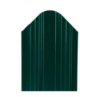 Штакетник глянцевый односторонний константа (90 мм ).Цена за м.п