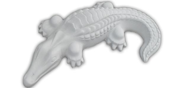 Малая архитектурная форма «Крокодил»