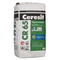Гидроизоляция Ceresit CR 65 25кг