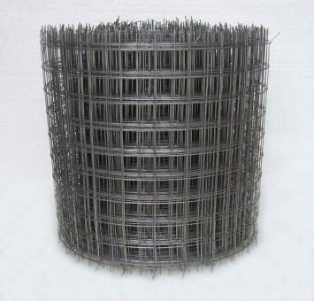 Сетка сварная 25*25*0,8 диаметр 0,25м высота м/п
