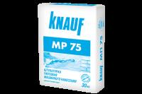 штукатурка гипсовая Knauf  машинного нанесения МР 75 30кг
