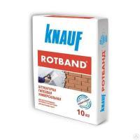 штукатурка гипсовая Knauf 10кг