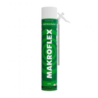 Пена монтажная стандарт Makroflex  750мл