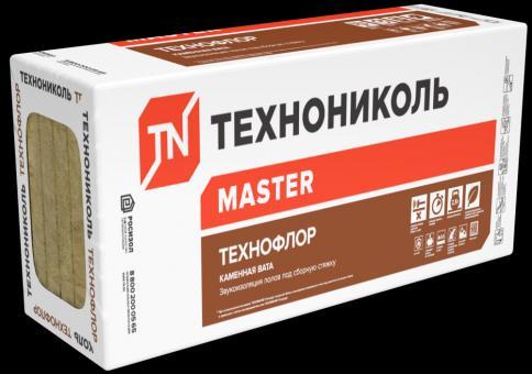 Технофлор стандарт 4,32 м2 в уп. 110плотность 5см толщина