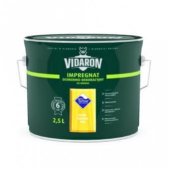 Пропитка для дерева Vidaron 2,5L