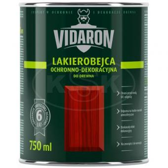Пропитка для дерева Vidaron 0,75 мл