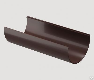 "Желоб коричневый 3м ""Docke""  шт"